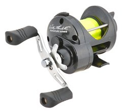 Wally Marshall Signature Series Crappie Reel Right-handed