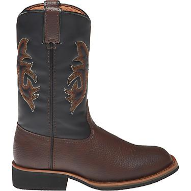 Austin Trading Co  Kids' Ace Western Boots