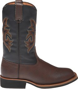 Youth Ace Western Boots