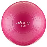 BCG 6 lbs Fitness Ball