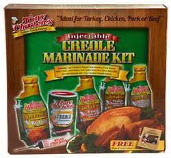 Injectable Creole Marinade Kit