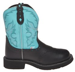 Justin Women's Deercow Gypsy Boots