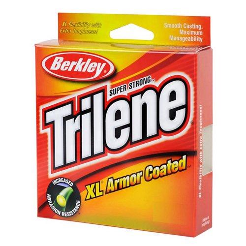 Berkley® Trilene® XL® Armor Coated™ 10 lb. - 220 yds. Monofilament Fishing Line