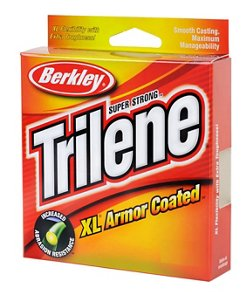 Berkley® Trilene® XL® Armor Coated™ 12 lb. - 220 yds. Monofilament Fishing Line