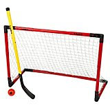Franklin NHL Youth Sports Adjustable Hockey Goal Set