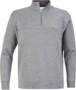 Columbia Sportswear Men's Hart Mountain II 1/2 Zip Jacket