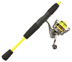 "Mr. Crappie® Slab Shaker™ 5'6"" L Freshwater Spinning Rod and Reel Combo"
