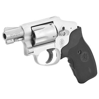 Smith & Wesson Model 642 .38 Special Revolver