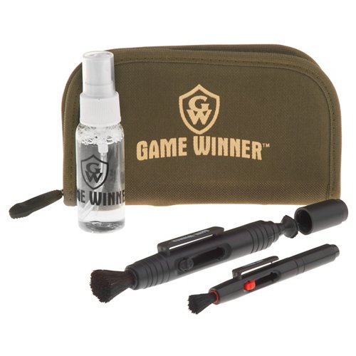 Game Winner® Optics Cleaning Kit