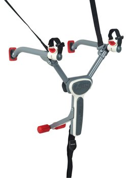 Allen Sports Trunk Carrier Bicycle Rack