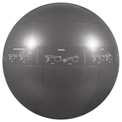 Adults' 75 cm Professional Grade Stability Ball