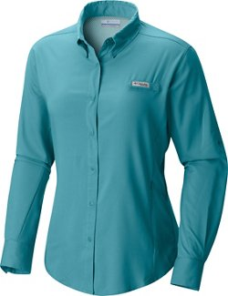 Women's Tamiami Long Sleeve Shirt