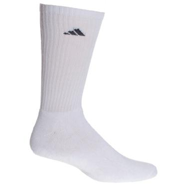 7c1aa35e3 ... adidas Men's climalite Crew Socks 6 Pack. Men's Socks. Hover/Click to  enlarge