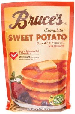 Bruce's 6 oz. Sweet Potato Pancake Mix