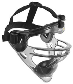 Field Shield Full Face Protection Mask