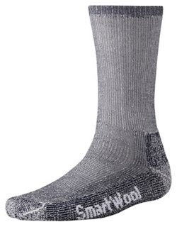 SmartWool Adults' Trekking Heavy Crew Socks