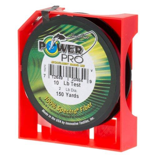 PowerPro 10 lb. - 150 yards Microfilament Braided Fishing Line