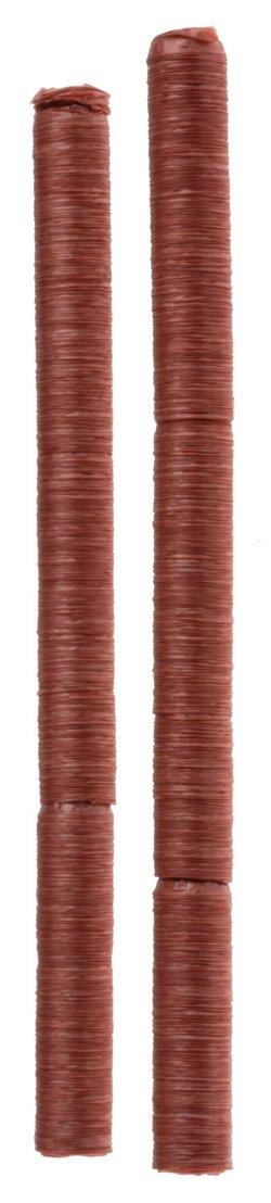 LEM 19 mm Edible Collagen Casings 2-Pack