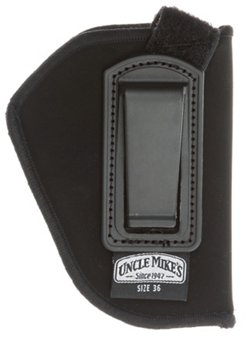 Uncle Mike's Size 36 Inside-the-Pant Holster