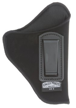 Uncle Mike's Size 0 Inside-the-Pant Holster
