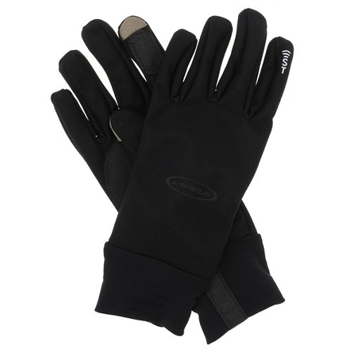 Seirus Adults' Wizard Soft Touch Hyperlite All Weather Gloves