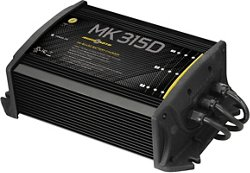 Minn Kota® MK 315D On-Board Digital Charger