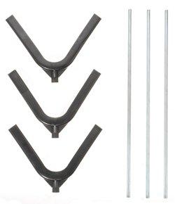 Champion VisiChalk™ Clay Target Holders 3-Pack