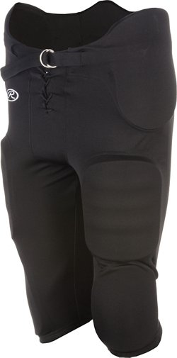Rawlings Men's Integrated Football Practice Pant