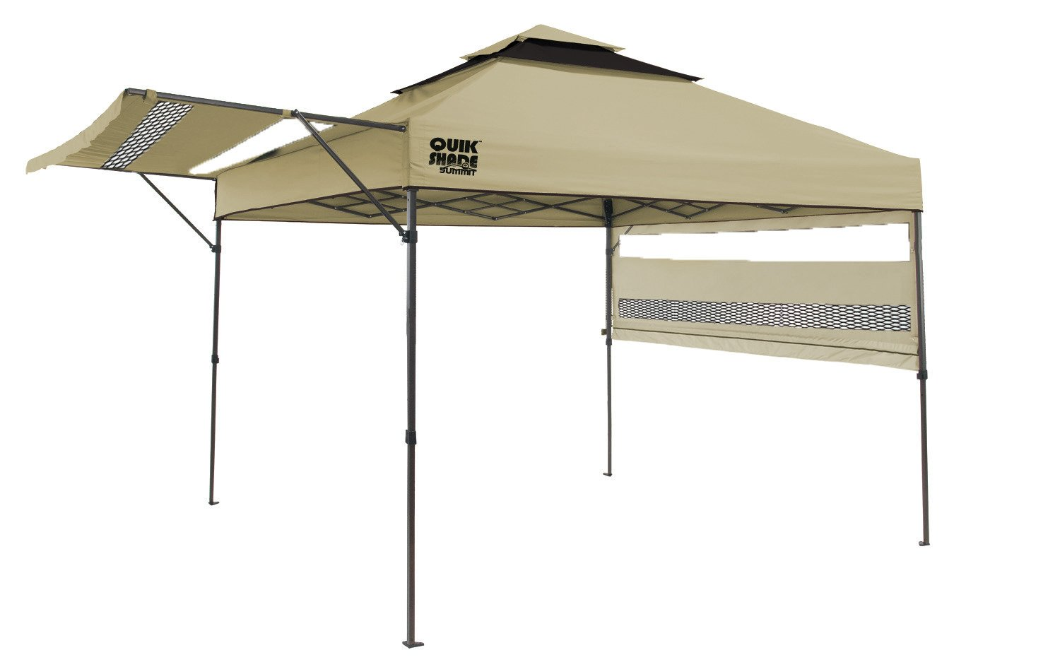 Hover/Click to enlarge  sc 1 st  Academy Sports + Outdoors & Quik Shade Summit S170 Canopy | Academy