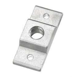 "Pro Series 1/2"" Thread Flat Rail Base"