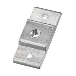"Li'l Pro Series 3/8"" Thread Flat Rail Base"