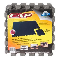 CAP Barbell Puzzle Mat 12-Pack