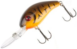 Strike King Pro-Model 3XD Series Crankbait