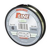 P-Line CX Premium 6 lb 300 yards Fluorocarbon Fishing Line