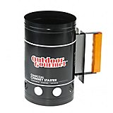 Outdoor Gourmet Charcoal Chimney Starter