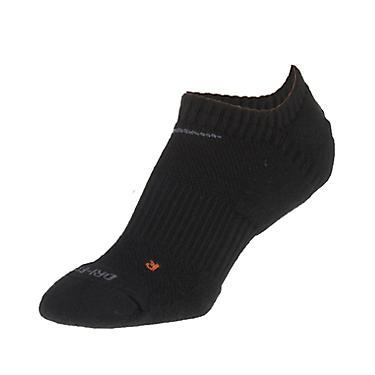 eed2699ef Nike Adults' Dri-FIT Half-Cushion No-Show Socks 3 Pack