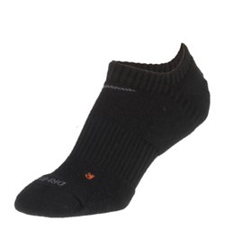 Nike Adults' Dri-FIT Half-Cushion No-Show Socks 3 Pack