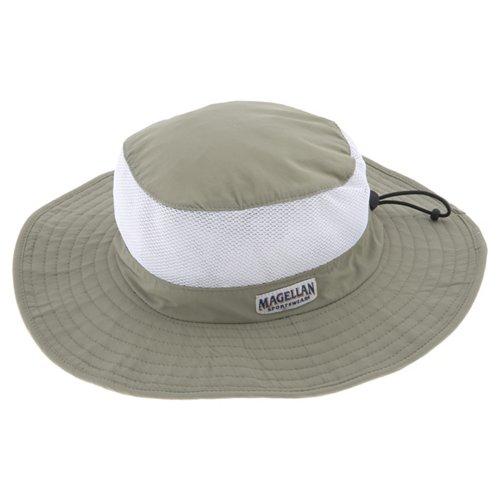 Dorfman Pacific Men's MC2 Hat