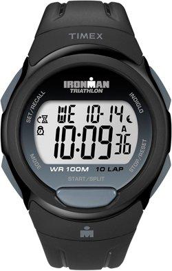 Timex Men's Ironman 10-Lap Watch