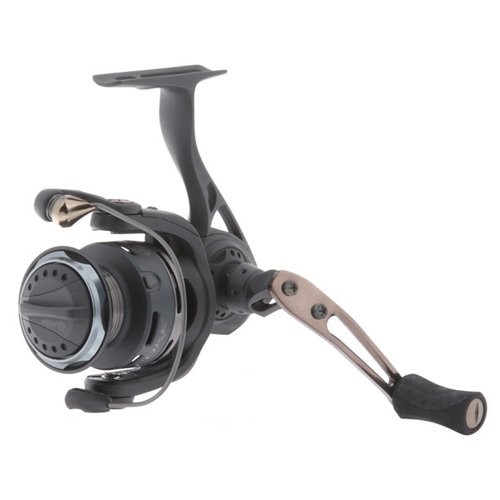 Quantum Smoke PT Spinning Reel Convertible