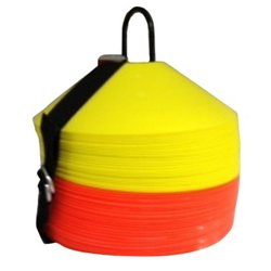 Training Cones 50-Pack