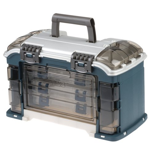 Plano® 728 Angled Tackle System Tackle Box