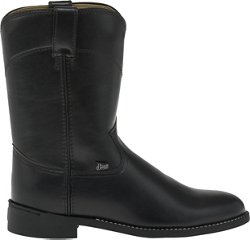 Justin Men's Basic Ropers