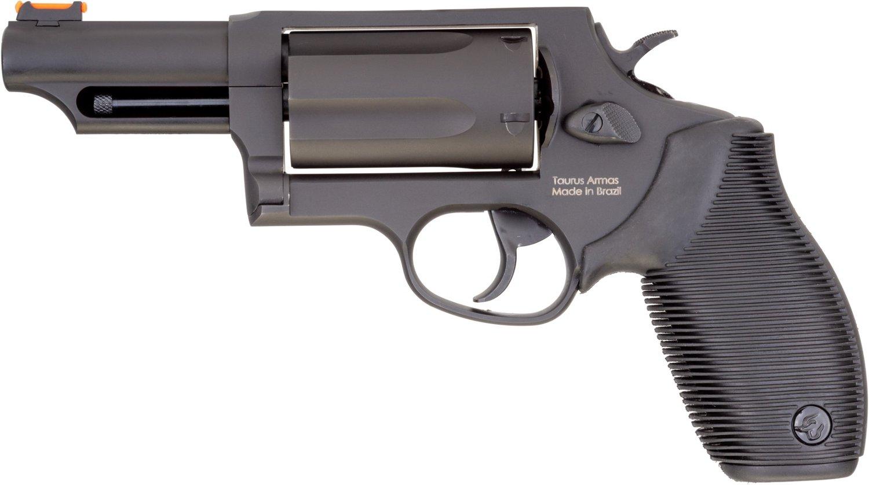Taurus Judge® Model 4510 .45/.410 DA/SA Revolver - view number 2