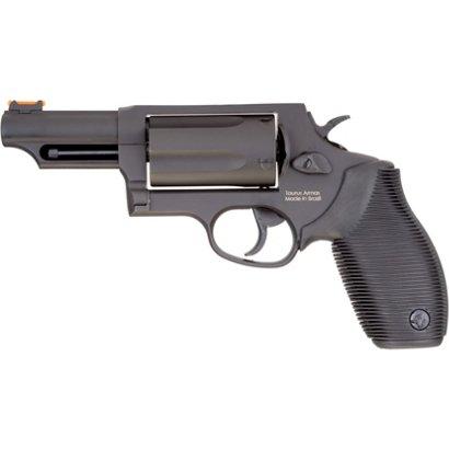 taurus judge model 4510 45 410 da sa revolver academy