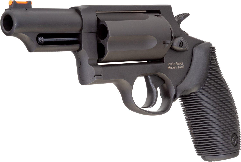 Taurus Judge® Model 4510 .45/.410 DA/SA Revolver - view number 1