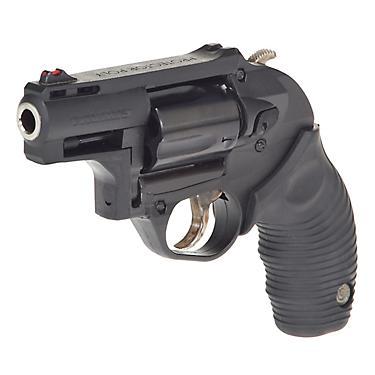 Taurus 605 Protector  357 Magnum Polymer Revolver