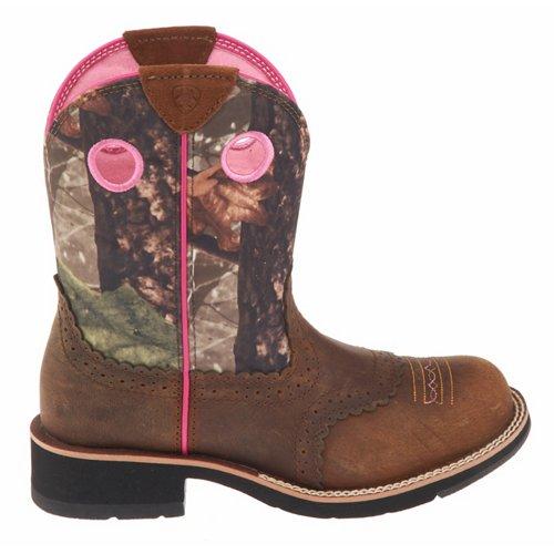 Ariat Women's Fatbaby Sheila Western Boots