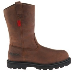 Men's Derrick Wellington Work Boots