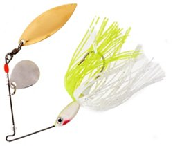 Wahoo Pro Select 1/4 oz. Spinnerbait